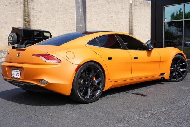 Used 2018 Karma Revero Base for sale Sold at Gravity Autos Roswell in Roswell GA 30076 14