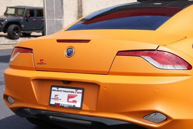 Used 2018 Karma Revero Base for sale Sold at Gravity Autos Roswell in Roswell GA 30076 15
