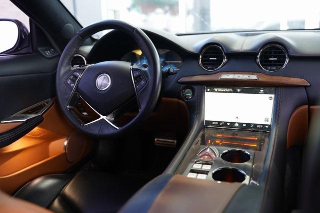 Used 2018 Karma Revero Base for sale Sold at Gravity Autos Roswell in Roswell GA 30076 16