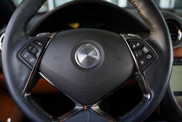 Used 2018 Karma Revero Base for sale Sold at Gravity Autos Roswell in Roswell GA 30076 17