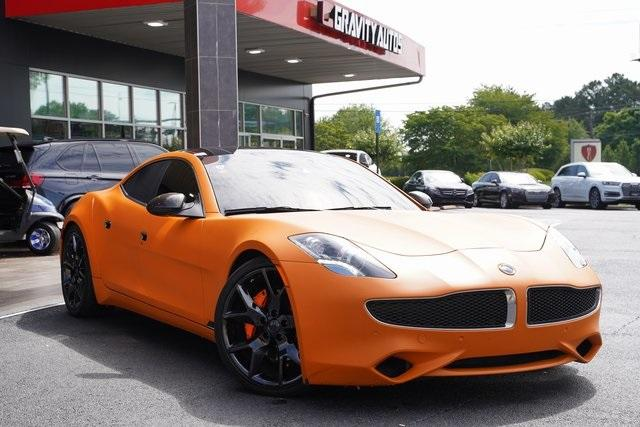 Used 2018 Karma Revero Base for sale Sold at Gravity Autos Roswell in Roswell GA 30076 2