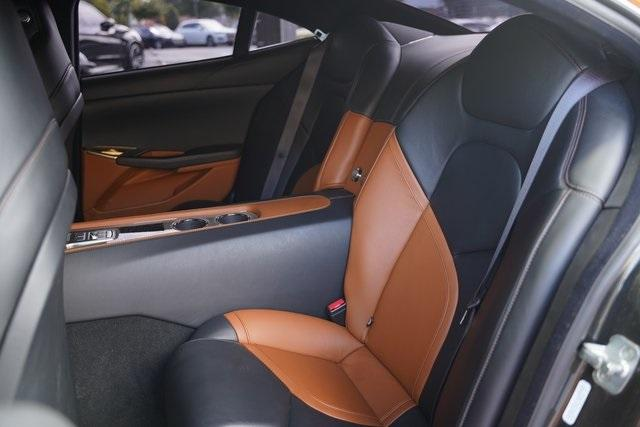Used 2018 Karma Revero Base for sale Sold at Gravity Autos Roswell in Roswell GA 30076 33