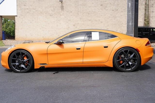 Used 2018 Karma Revero Base for sale Sold at Gravity Autos Roswell in Roswell GA 30076 4
