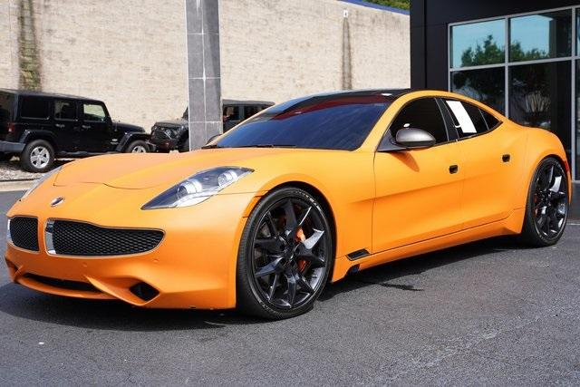 Used 2018 Karma Revero Base for sale Sold at Gravity Autos Roswell in Roswell GA 30076 5