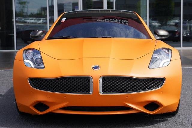 Used 2018 Karma Revero Base for sale Sold at Gravity Autos Roswell in Roswell GA 30076 6