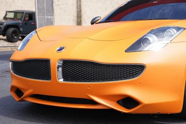 Used 2018 Karma Revero Base for sale Sold at Gravity Autos Roswell in Roswell GA 30076 9