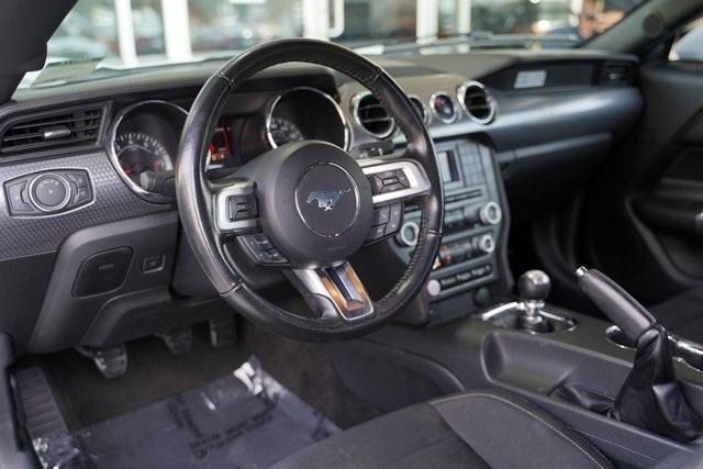 Used 2016 Ford Mustang GT for sale $32,991 at Gravity Autos Roswell in Roswell GA 30076 14