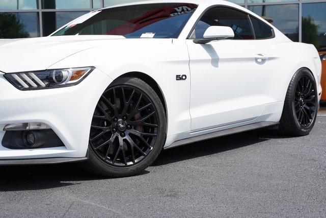Used 2016 Ford Mustang GT for sale $32,991 at Gravity Autos Roswell in Roswell GA 30076 3