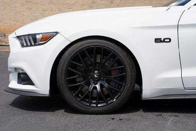 Used 2016 Ford Mustang GT for sale $32,991 at Gravity Autos Roswell in Roswell GA 30076 9
