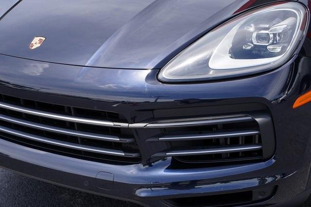 Used 2019 Porsche Cayenne Base for sale $66,991 at Gravity Autos Roswell in Roswell GA 30076 10