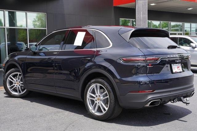 Used 2019 Porsche Cayenne Base for sale $66,991 at Gravity Autos Roswell in Roswell GA 30076 13