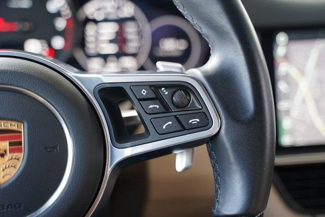 Used 2019 Porsche Cayenne Base for sale $66,991 at Gravity Autos Roswell in Roswell GA 30076 23