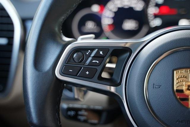 Used 2019 Porsche Cayenne Base for sale $66,991 at Gravity Autos Roswell in Roswell GA 30076 24