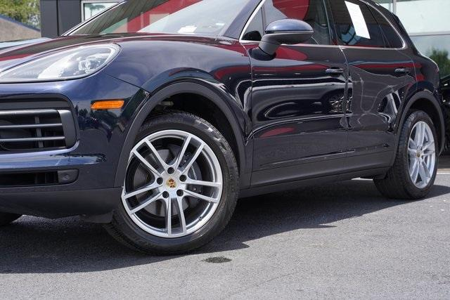 Used 2019 Porsche Cayenne Base for sale $66,991 at Gravity Autos Roswell in Roswell GA 30076 3