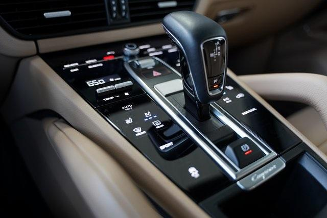 Used 2019 Porsche Cayenne Base for sale $66,991 at Gravity Autos Roswell in Roswell GA 30076 31
