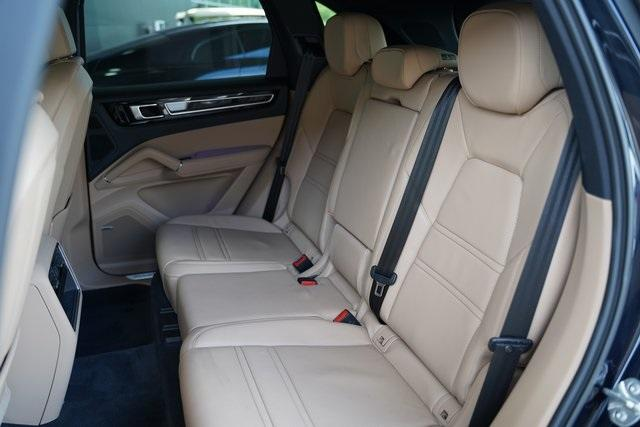 Used 2019 Porsche Cayenne Base for sale $66,991 at Gravity Autos Roswell in Roswell GA 30076 35