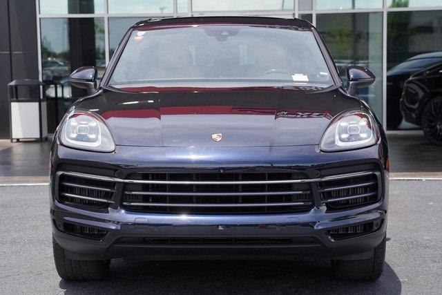 Used 2019 Porsche Cayenne Base for sale $66,991 at Gravity Autos Roswell in Roswell GA 30076 6