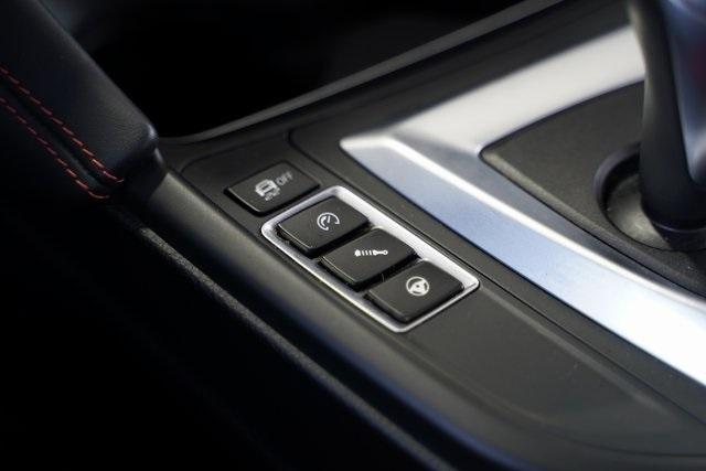Used 2018 BMW M3 Base for sale $53,991 at Gravity Autos Roswell in Roswell GA 30076 29