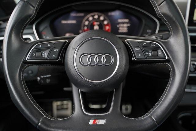 Used 2018 Audi S5 3.0T Premium Plus for sale $43,991 at Gravity Autos Roswell in Roswell GA 30076 16