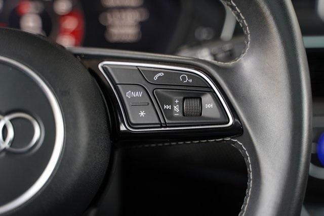 Used 2018 Audi S5 3.0T Premium Plus for sale $43,991 at Gravity Autos Roswell in Roswell GA 30076 17