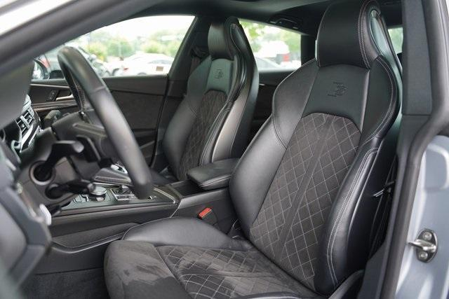 Used 2018 Audi S5 3.0T Premium Plus for sale $43,991 at Gravity Autos Roswell in Roswell GA 30076 28
