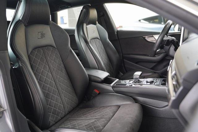 Used 2018 Audi S5 3.0T Premium Plus for sale $43,991 at Gravity Autos Roswell in Roswell GA 30076 29