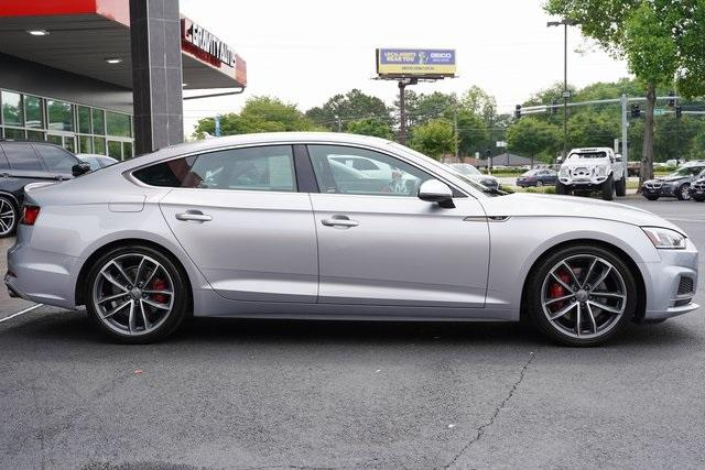 Used 2018 Audi S5 3.0T Premium Plus for sale $43,991 at Gravity Autos Roswell in Roswell GA 30076 8