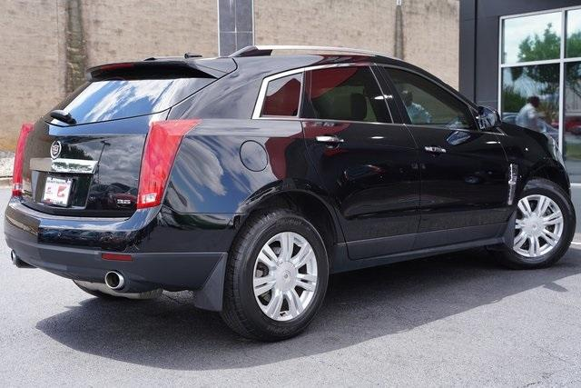 Used 2012 Cadillac SRX Luxury for sale Sold at Gravity Autos Roswell in Roswell GA 30076 12