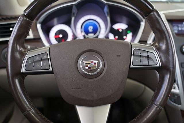 Used 2012 Cadillac SRX Luxury for sale Sold at Gravity Autos Roswell in Roswell GA 30076 15