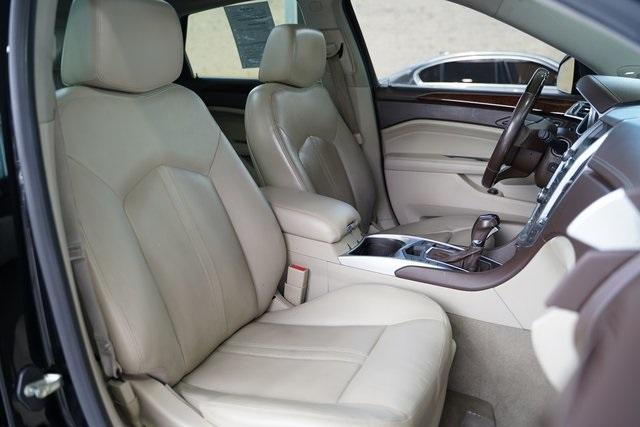 Used 2012 Cadillac SRX Luxury for sale Sold at Gravity Autos Roswell in Roswell GA 30076 28