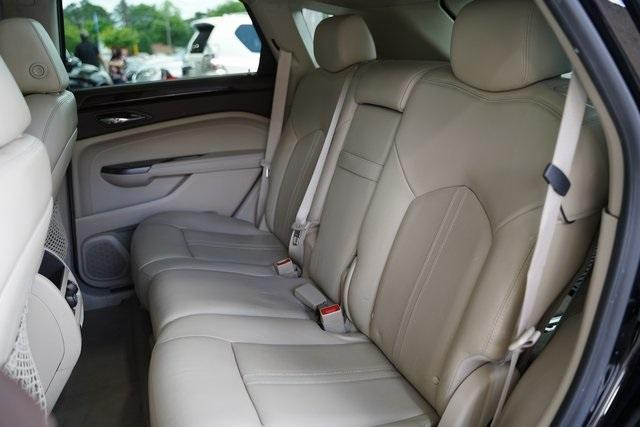 Used 2012 Cadillac SRX Luxury for sale Sold at Gravity Autos Roswell in Roswell GA 30076 29