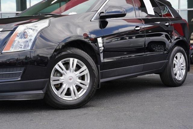 Used 2012 Cadillac SRX Luxury for sale Sold at Gravity Autos Roswell in Roswell GA 30076 3