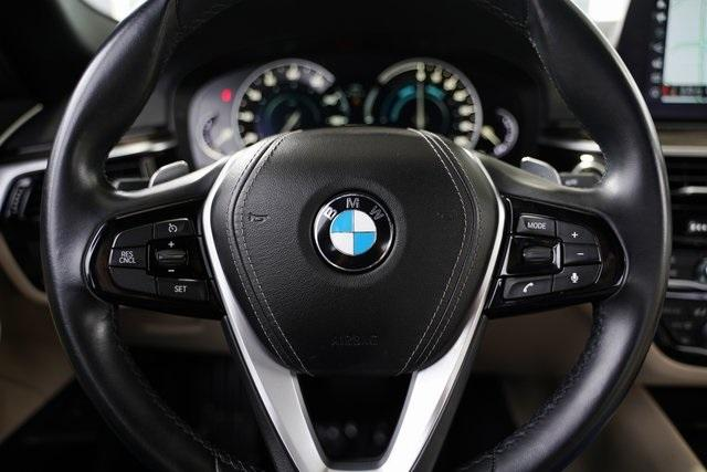 Used 2018 BMW 5 Series 530e iPerformance for sale $32,991 at Gravity Autos Roswell in Roswell GA 30076 15