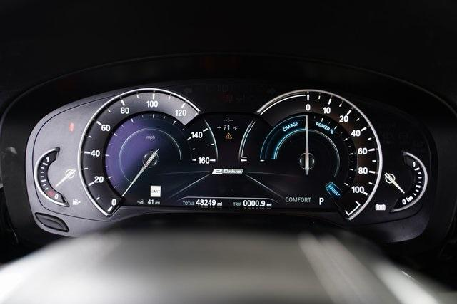 Used 2018 BMW 5 Series 530e iPerformance for sale $32,991 at Gravity Autos Roswell in Roswell GA 30076 18