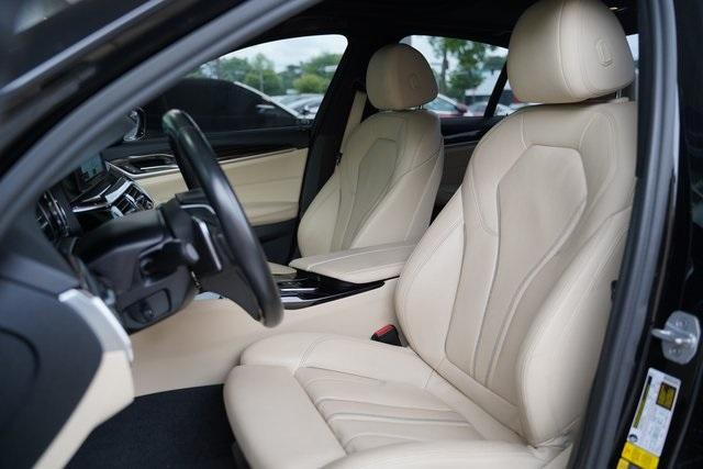 Used 2018 BMW 5 Series 530e iPerformance for sale $32,991 at Gravity Autos Roswell in Roswell GA 30076 27