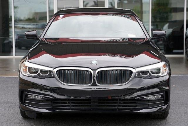 Used 2018 BMW 5 Series 530e iPerformance for sale $32,991 at Gravity Autos Roswell in Roswell GA 30076 6