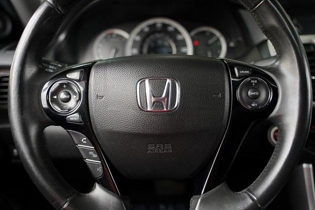 Used 2016 Honda Accord EX-L for sale $18,993 at Gravity Autos Roswell in Roswell GA 30076 16