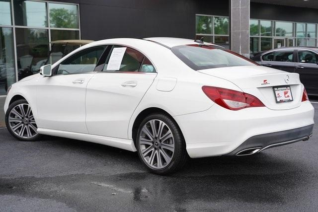 Used 2019 Mercedes-Benz CLA CLA 250 for sale $31,996 at Gravity Autos Roswell in Roswell GA 30076 12
