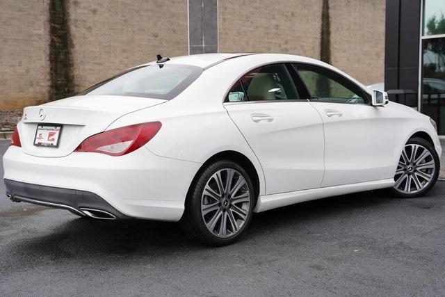 Used 2019 Mercedes-Benz CLA CLA 250 for sale $31,996 at Gravity Autos Roswell in Roswell GA 30076 14