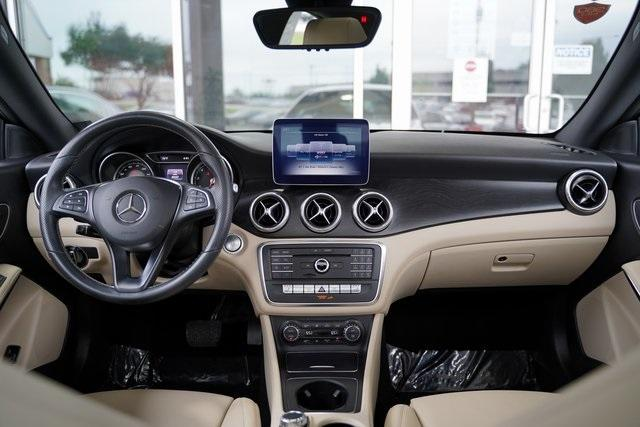 Used 2019 Mercedes-Benz CLA CLA 250 for sale $31,996 at Gravity Autos Roswell in Roswell GA 30076 16
