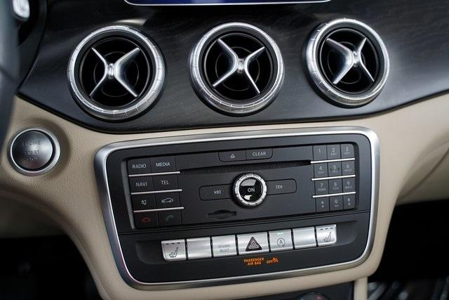 Used 2019 Mercedes-Benz CLA CLA 250 for sale $31,996 at Gravity Autos Roswell in Roswell GA 30076 24
