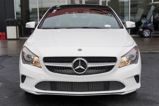 Used 2019 Mercedes-Benz CLA CLA 250 for sale $31,996 at Gravity Autos Roswell in Roswell GA 30076 6