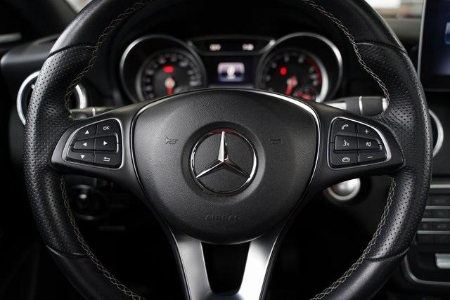 Used 2018 Mercedes-Benz CLA CLA 250 for sale $30,996 at Gravity Autos Roswell in Roswell GA 30076 16