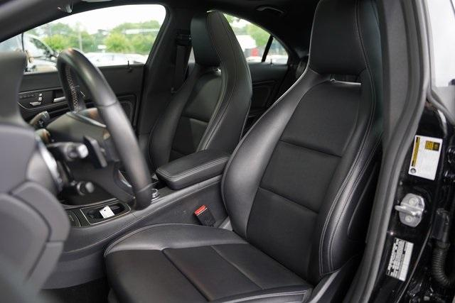 Used 2018 Mercedes-Benz CLA CLA 250 for sale $30,996 at Gravity Autos Roswell in Roswell GA 30076 26