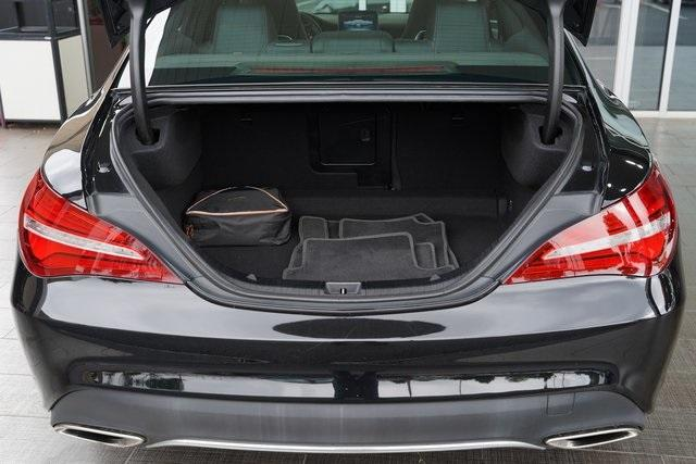 Used 2018 Mercedes-Benz CLA CLA 250 for sale $30,996 at Gravity Autos Roswell in Roswell GA 30076 33
