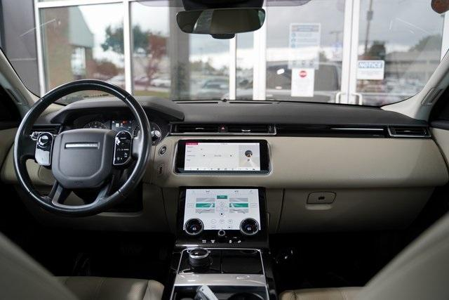 Used 2018 Land Rover Range Rover Velar D180 S for sale Sold at Gravity Autos Roswell in Roswell GA 30076 14