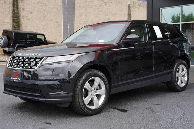 Used 2018 Land Rover Range Rover Velar D180 S for sale Sold at Gravity Autos Roswell in Roswell GA 30076 5