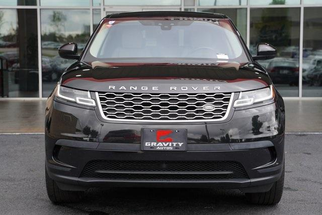 Used 2018 Land Rover Range Rover Velar D180 S for sale Sold at Gravity Autos Roswell in Roswell GA 30076 6