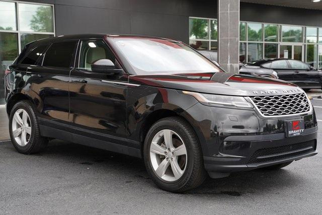Used 2018 Land Rover Range Rover Velar D180 S for sale Sold at Gravity Autos Roswell in Roswell GA 30076 7