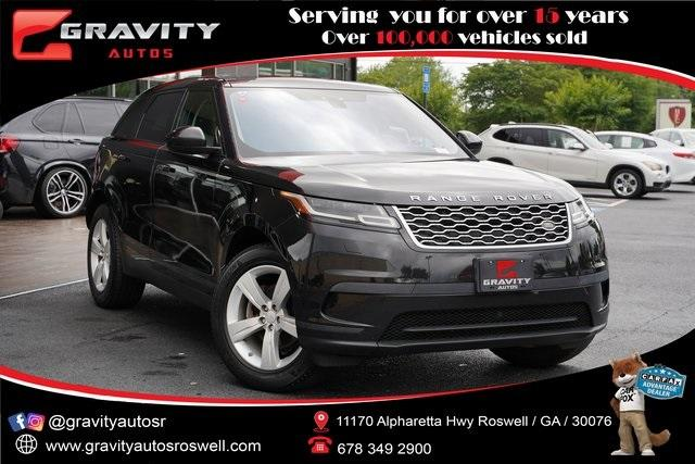 Used 2018 Land Rover Range Rover Velar D180 S for sale Sold at Gravity Autos Roswell in Roswell GA 30076 1